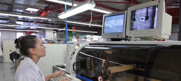 Les vêtements connectés comme tremplin industriel pour la France