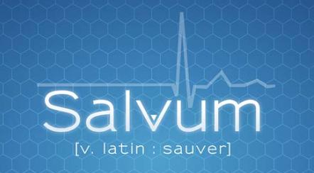 Salvum : une application de formation au secourisme
