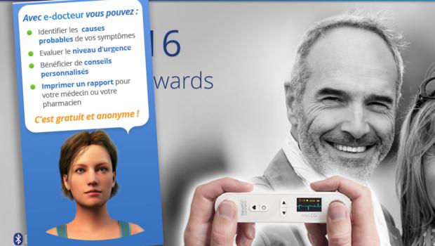 Visiomed : de la santé connectée au médecin virtuel