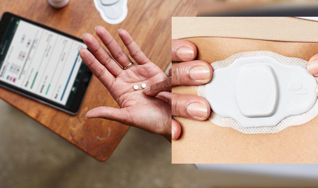 Des médicaments communicants pour voir si vous suivez votre traitement