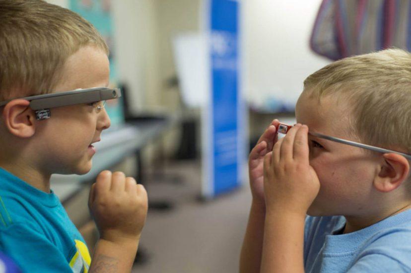 Brain Power utilise les Google Glass pour aider les enfants autistes à communiquer