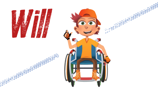 Will : web série pour sensibiliser les jeunes au handicap