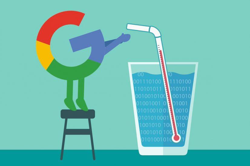 IBM, Google… Pourquoi ils aspirent les données de santé