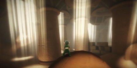 Un jeu vidéo pour apprendre aux enfants à se battre contre le cancer