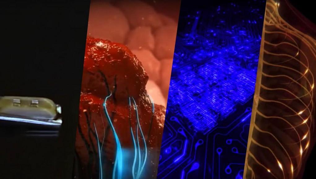 Google se lance dans les médicaments bioélectroniques avec GSK