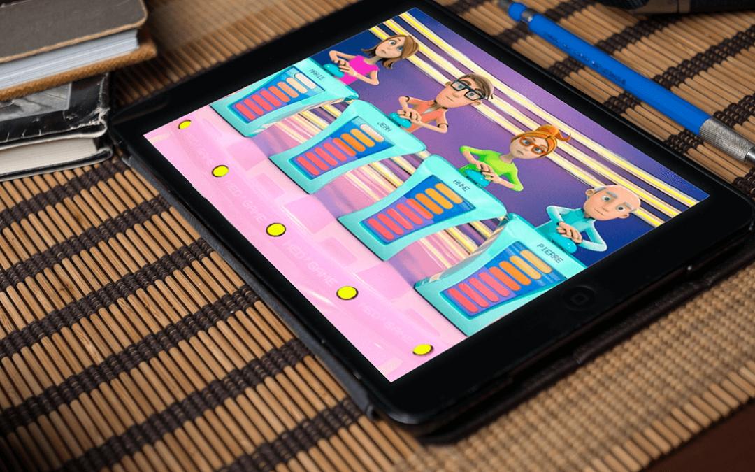 Sous-com game, optimiser ses connaissances produit et environnement.