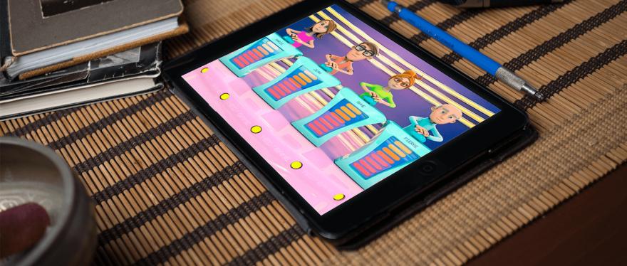 <strong>Sous-com game, optimiser ses connaissances</strong> produit et environnement.